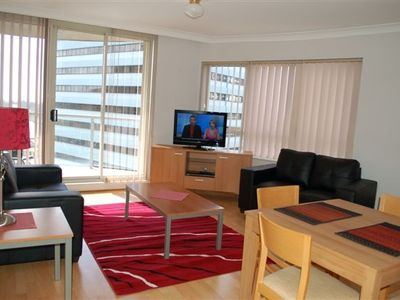 Chatswood apartment rental