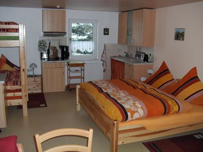 Beautiful 4-bed room, also accessible for disabled wheelchair, surrounded by gardens,