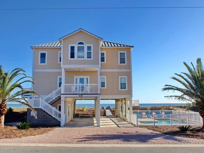St George Island Florida Vacation Rentals Pet Friendly