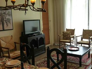 Humacao condo photo - Entertainment area.