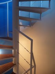 Isla Verde condo photo - Stairway To The Terrace