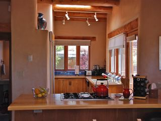 Santa Fe house photo - Kitchen