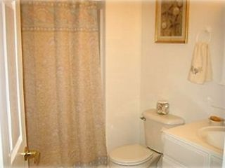 Master Bathroom - Wildwood condo vacation rental photo