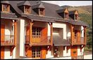 APPARTEMENT - St Lary Soulan - 4 chambres - 8 personnes