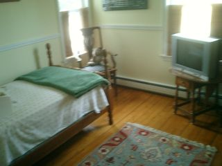 Cotuit house photo - Bedroom