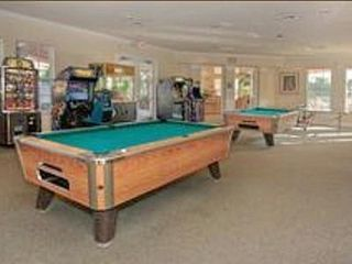 Windsor Palms house photo - Clubhouse games room - available at no extra cost to you