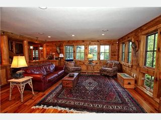 Moultonborough house photo - Another Living Room