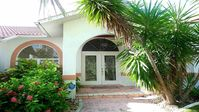 South Facing Yacht Club Location Very Private Direct Gulf Access Luxury Home