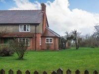 COOKS GREEN COTTAGE, pet friendly in Lower Apperley, Ref 22106