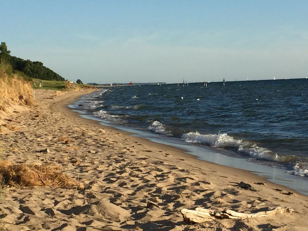 Beach Front Cottage With A Beautiful View Vrbo