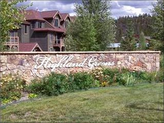 Baldy Mountain Breckenridge condo photo - Just Two Miles from Main Street