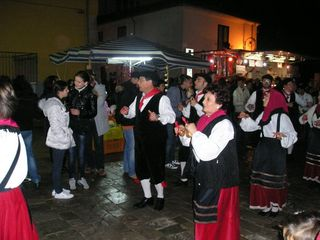 Avellino house photo - Join the Tarantella Dancers at a Local Food and Wine Festival.