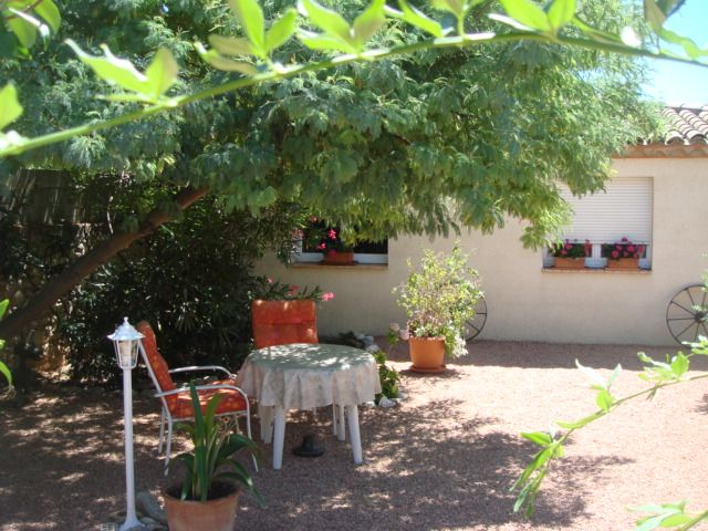 Holiday apartment, 45 square meters , Cessenon, France