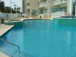 Majestic Sun condo photo - One of the Best Pools in Destin