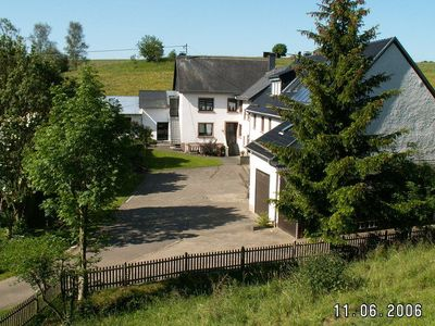 Well equipped holiday home in the Eifel