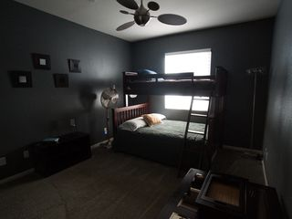 Indio house photo - Bedroom - Bunk Bed With Trundle