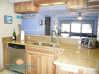 Kill Devil Hills condo photo - Kitchen