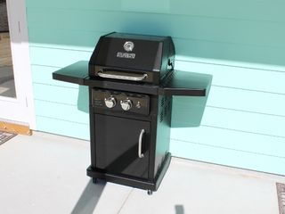 Thomas Drive Area house photo - GAS GRILL FOR BACKYARD BARBEQUE