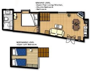 Avellino house photo - Casa del Cipresso - Floorplan