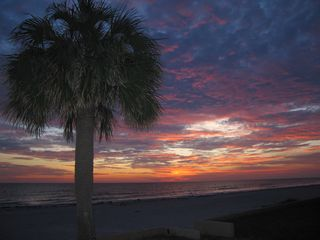 Redington Beach house photo - Redington Beach Sunset