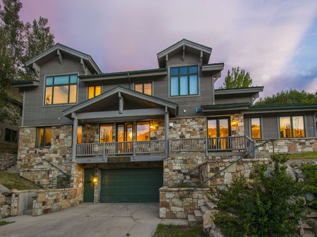 Cottage per 12 persone a park city 503072 for Cottage inglese perfetto