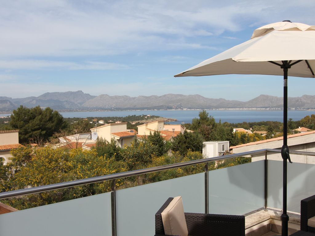 Holiday Villa With Swimming Pool Terrace And Vrbo