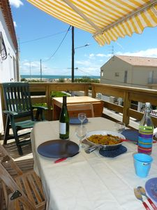 Apartment, 38 square meters, close to the beach