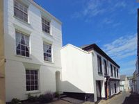 Apartment in Appledore - CAPTV
