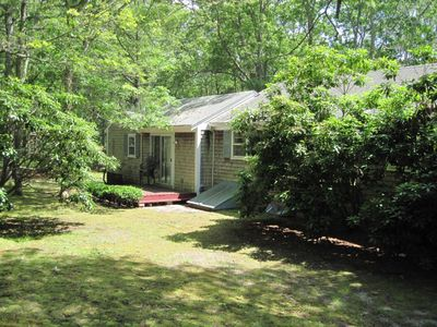 Orleans house rental - Large Private Yard