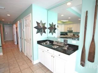 Gulf Shores condo photo - Wet bar