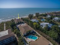 Villa Sanibel 1B: 2 BR / 2 BA condo in Sanibel, Sleeps 4
