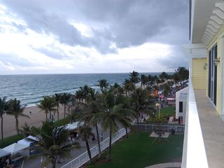 Deerfield Beach condo photo - View from the North Terrace Looking South