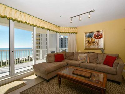 1 Silver Shells St. Croix 906 - Living Area