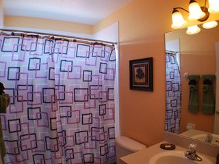 Kissimmee villa photo - Bath room 2