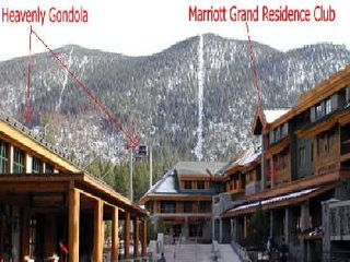 Stateline condo photo - Marriot Next to Heavenly Gondola