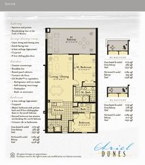 Destin condo photo - The Perfect Floor Plan for your Family Getaway