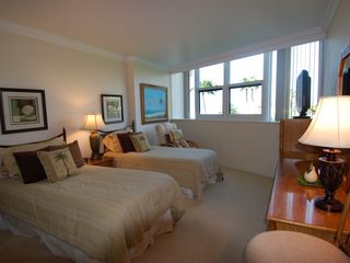 Gulfview Club condo photo - Guest Room with a beach view