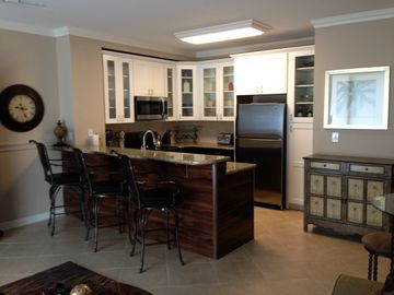 Shores of Panama condo rental - Kitchen