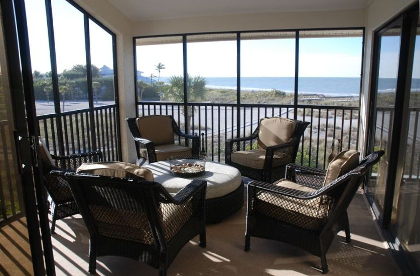Boca Grande Club Beachfront Condo Vrbo