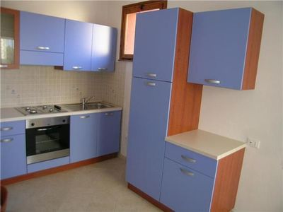 Apartment for 3 people in Rosolina