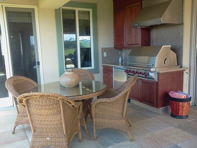 Hapuna Beach villa rental