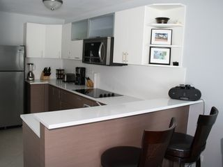 Rincon townhome photo - Kitchen
