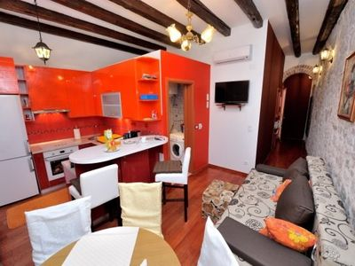 Holiday apartment 359955