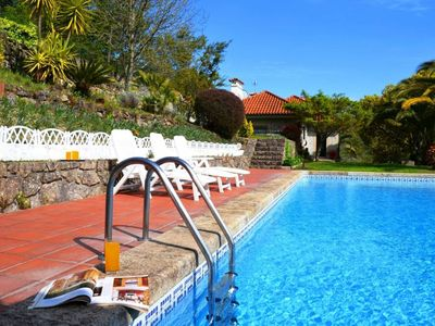 Private villa with swimming pool - Ponte de Lima