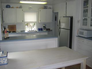 Harvey Cedars cottage photo - Kitchen