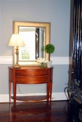 Charleston condo photo - Entry foyer