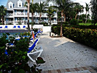 Dunmore Town condo photo - Valentines Resort