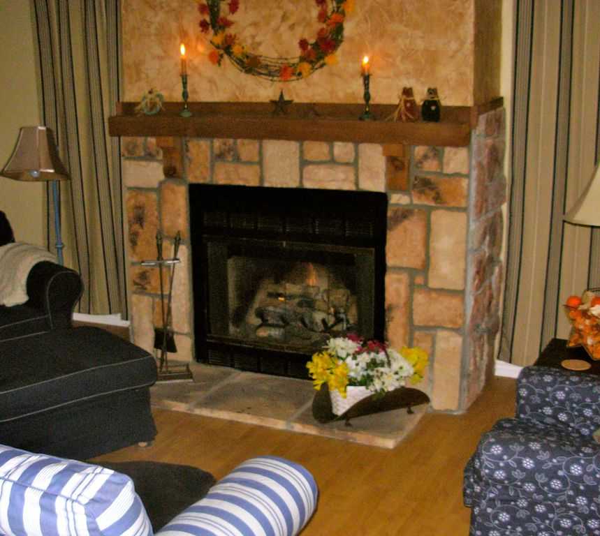 Comfortable Country Home Is A Vacation, Relaxation Destination