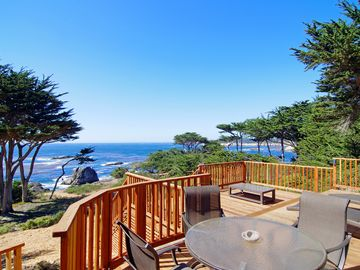 Carmel Highlands house rental