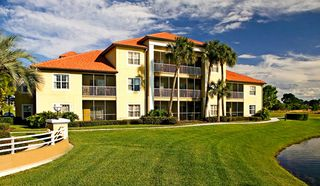 Port St. Lucie condo photo - Exterior of Units at the Sheraton PGA Vacation Resort